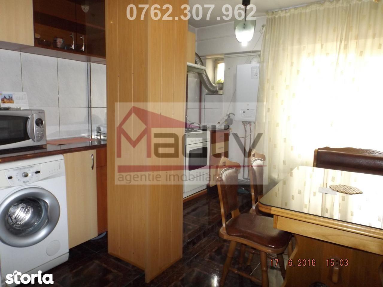 Apartament de inchiriat, Dolj (judet), Lăpuș Argeș - Foto 6