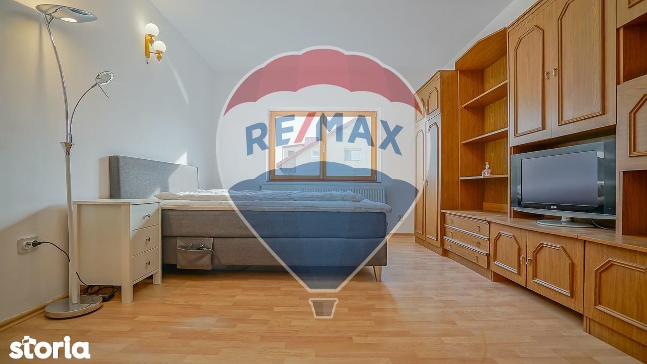 Apartament de vanzare, Brașov (judet), Strada Gării - Foto 5