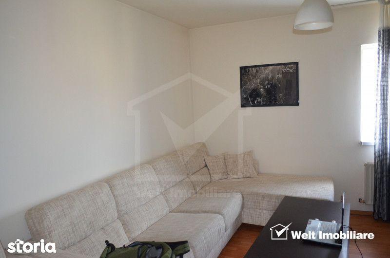 Apartament de vanzare, Cluj (judet), Plopilor - Foto 16