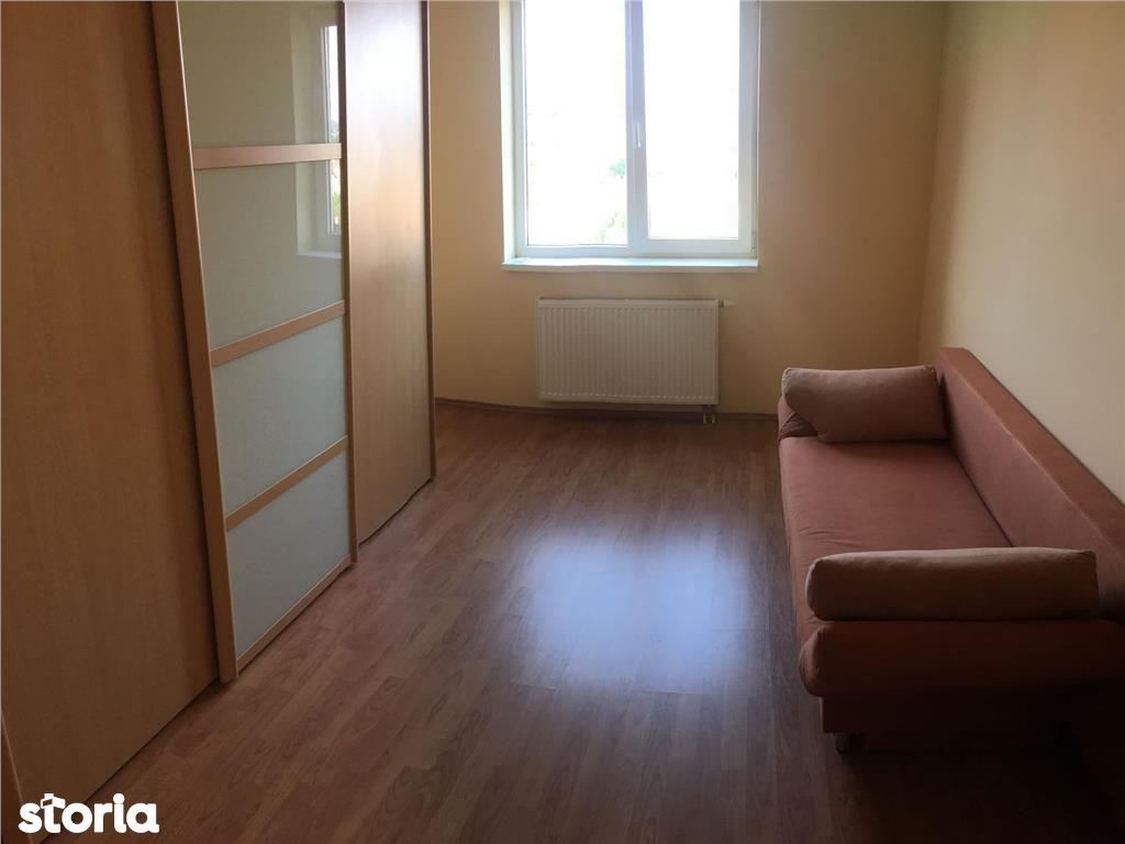 Apartament de inchiriat, Bistrița-Năsăud (judet), Strada Aviator Berbecariu Mihai - Foto 4