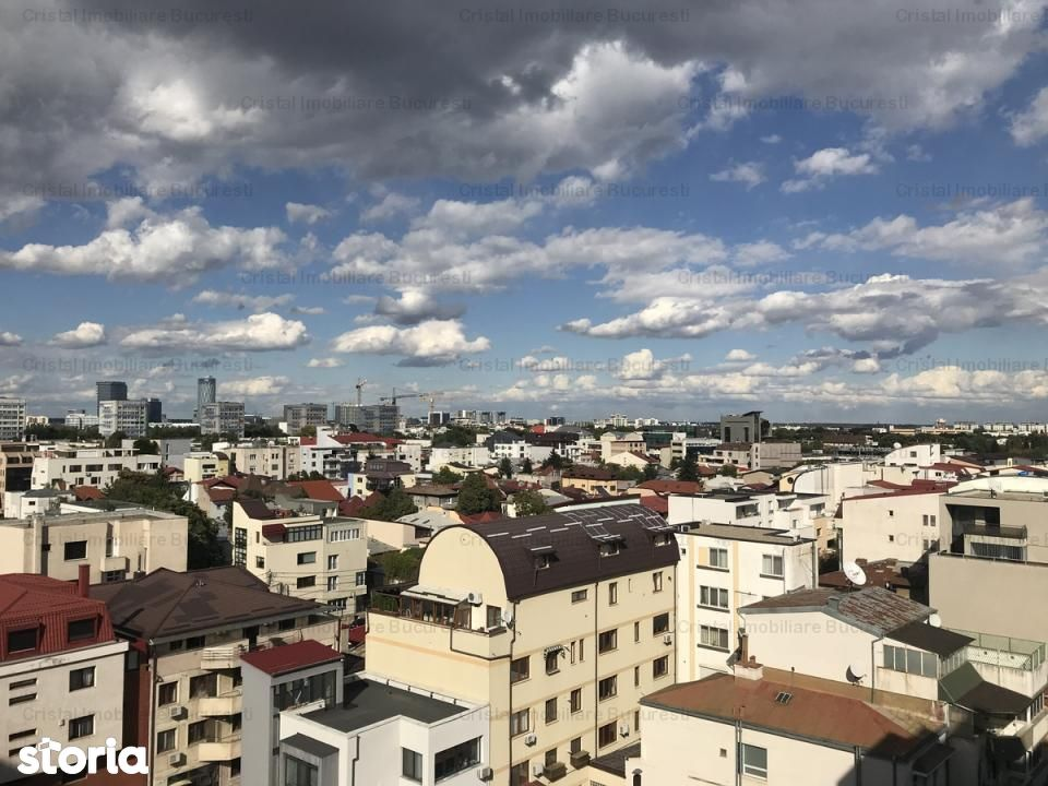 Apartament de inchiriat, București (judet), Piața Dorobanți - Foto 5