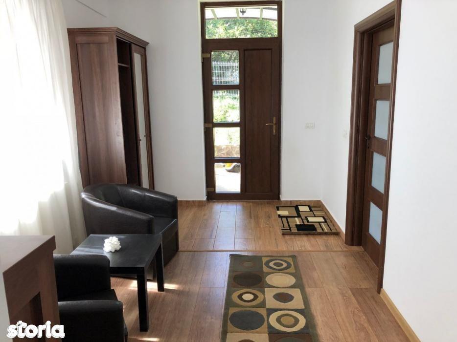 Apartament de inchiriat, Brasov, Brasovul Vechi - Foto 4
