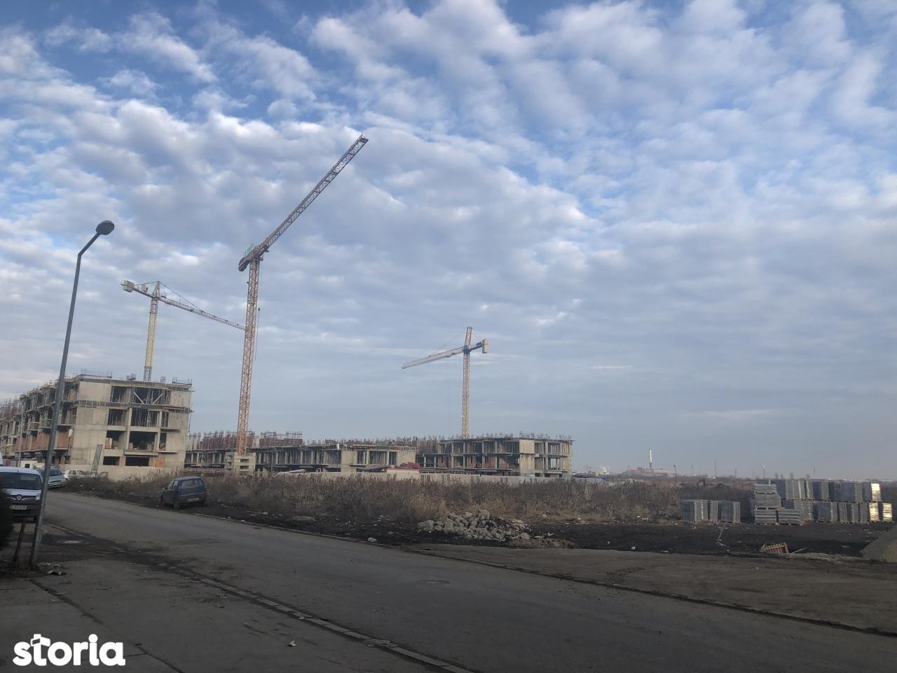 Teren de Vanzare, Ilfov (judet), Strada Biruinței - Foto 6