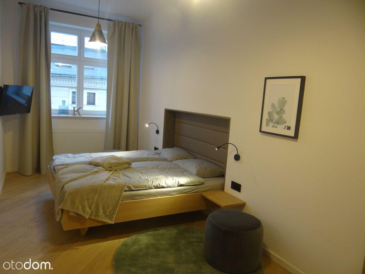 Mieszkanie na wynajem, Kraków, Stare Miasto - Foto 4