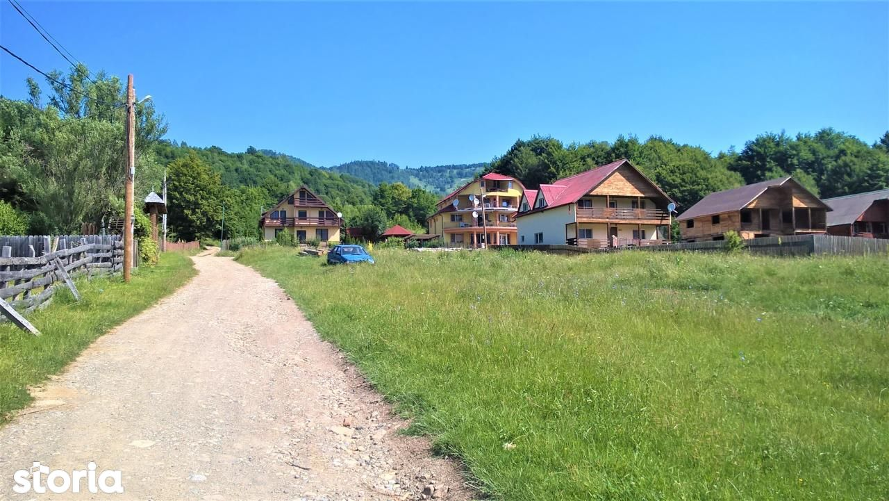 Teren de Vanzare, Vrancea (judet), Gresu - Foto 9