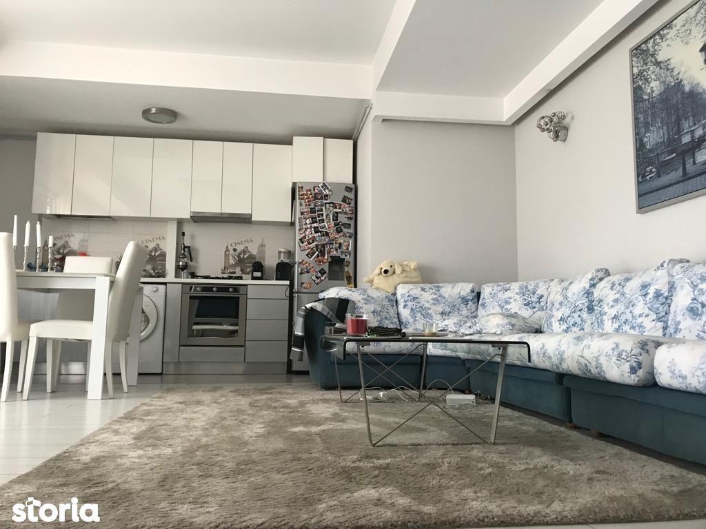 Apartament de inchiriat, București (judet), Tei - Foto 5