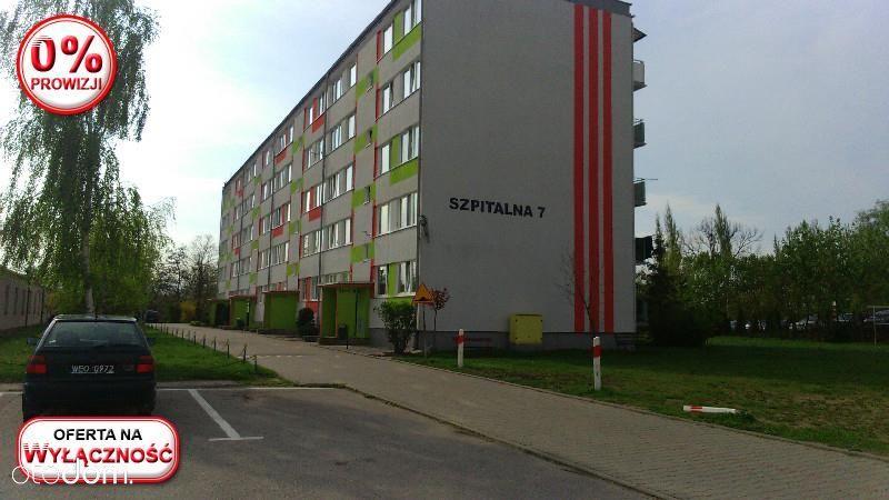 Mieszkanie na sprzedaż, Radziejów, radziejowski, kujawsko-pomorskie - Foto 1