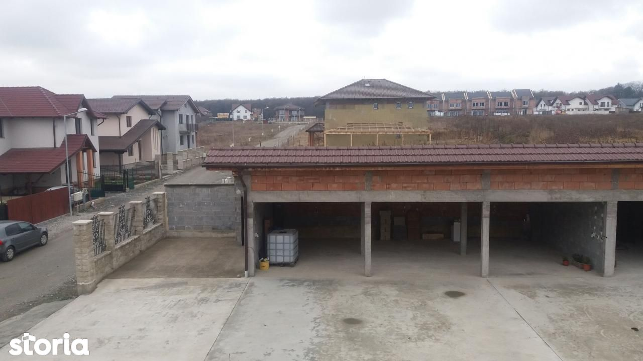 Casa de vanzare, Sibiu (judet), Hipodrom 3 - Foto 9