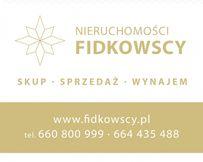 To ogłoszenie mieszkanie na sprzedaż jest promowane przez jedno z najbardziej profesjonalnych biur nieruchomości, działające w miejscowości Opole, opolskie: NIERUCHOMOŚCI FIDKOWSCY