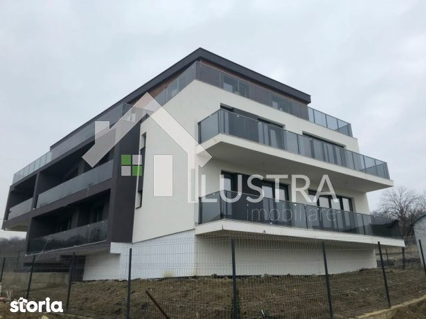 Apartament de vanzare, Cluj (judet), Strada Tăbăcarilor - Foto 5