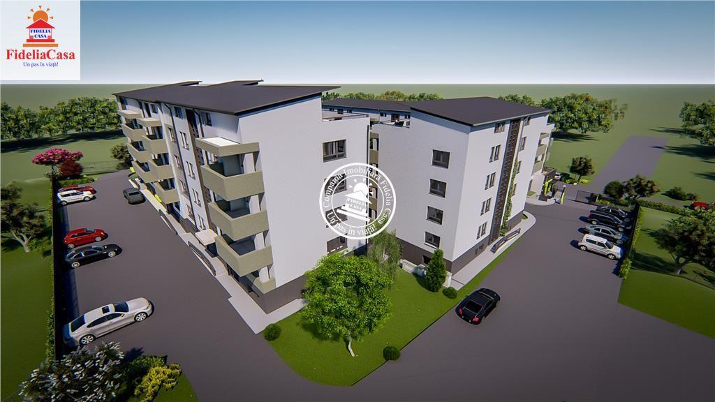 Apartament de vanzare, Iasi, Popas Pacurari - Foto 16