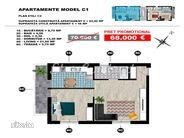 Apartament de vanzare, București (judet), Strada Sinaia - Foto 6