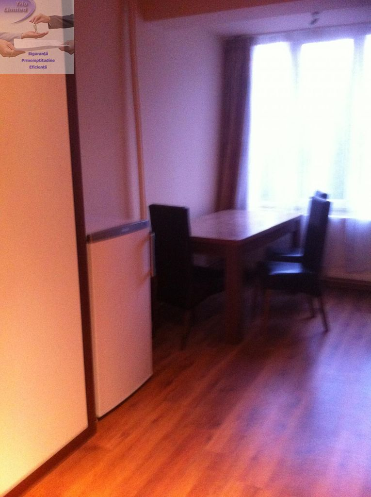 Apartament de inchiriat, Bihor (judet), Rogerius - Foto 1
