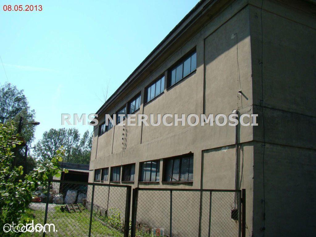 Lokal użytkowy na sprzedaż, Chełmek, oświęcimski, małopolskie - Foto 6