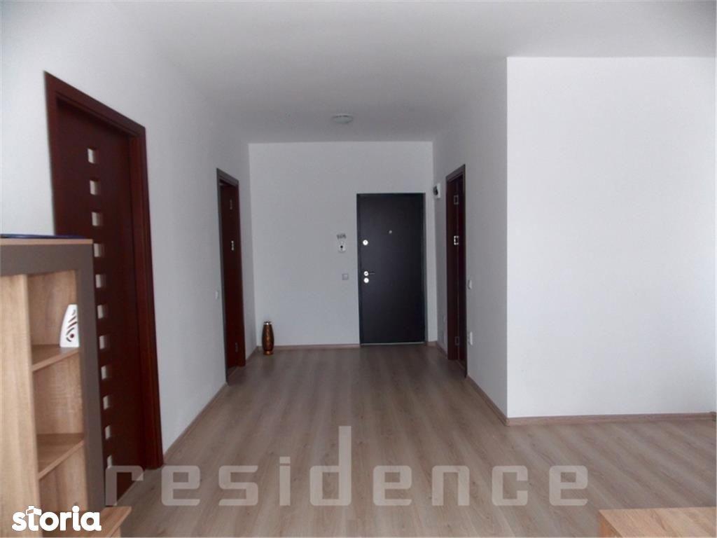 Apartament de inchiriat, Cluj (judet), Strada Oașului - Foto 12
