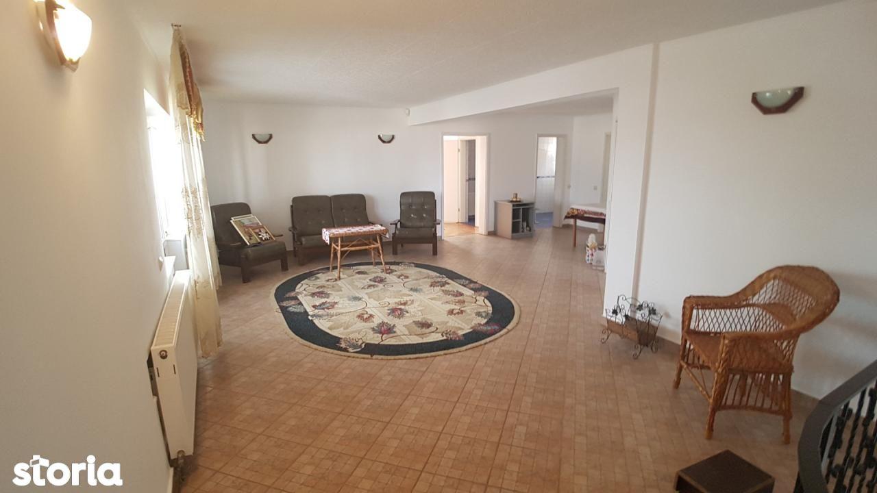 Casa de vanzare, Ilfov (judet), Tunari - Foto 16