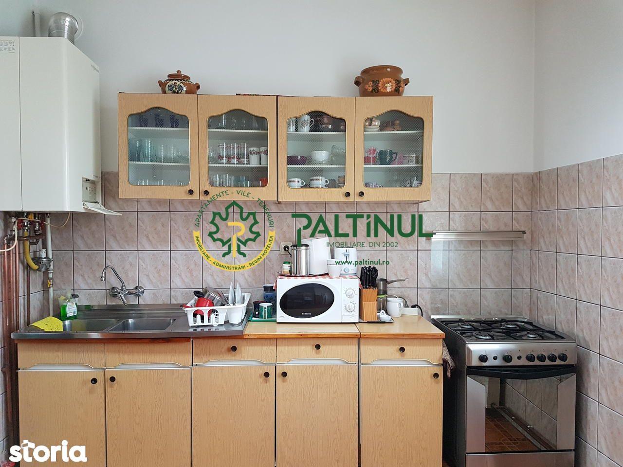 Apartament de vanzare, Sibiu (judet), Strada Târgu Fânului - Foto 16