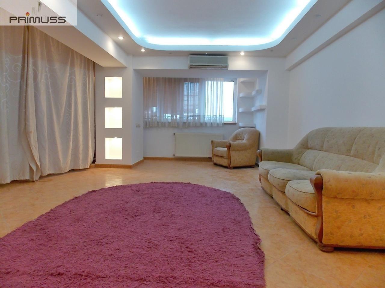 Apartament de inchiriat, Bucuresti, Sectorul 4, Parcul Carol - Foto 1