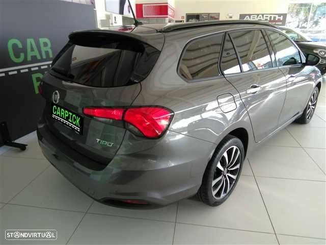 Fiat Tipo 1.6 M-Jet Lounge DCT - 6