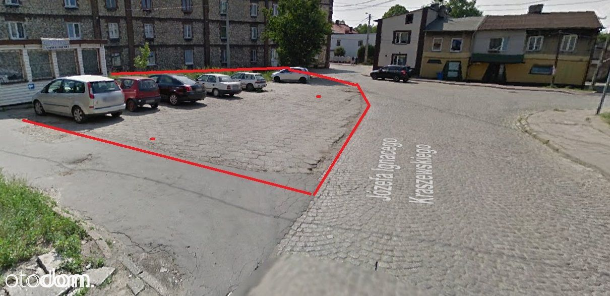 Działka na sprzedaż, Sosnowiec, Klimontów - Foto 3