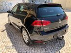 VW Golf 1.6 tdi trendline - 11