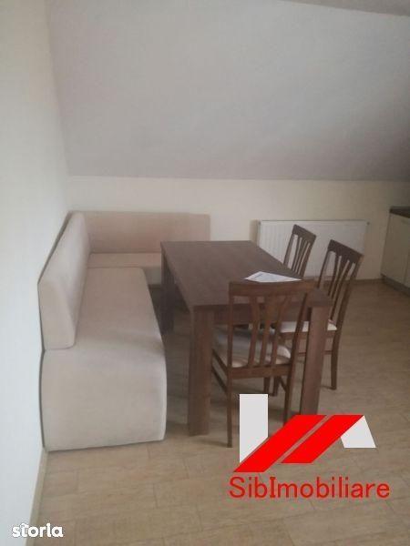 Apartament de inchiriat, Sibiu (judet), Strada Eroilor - Foto 14