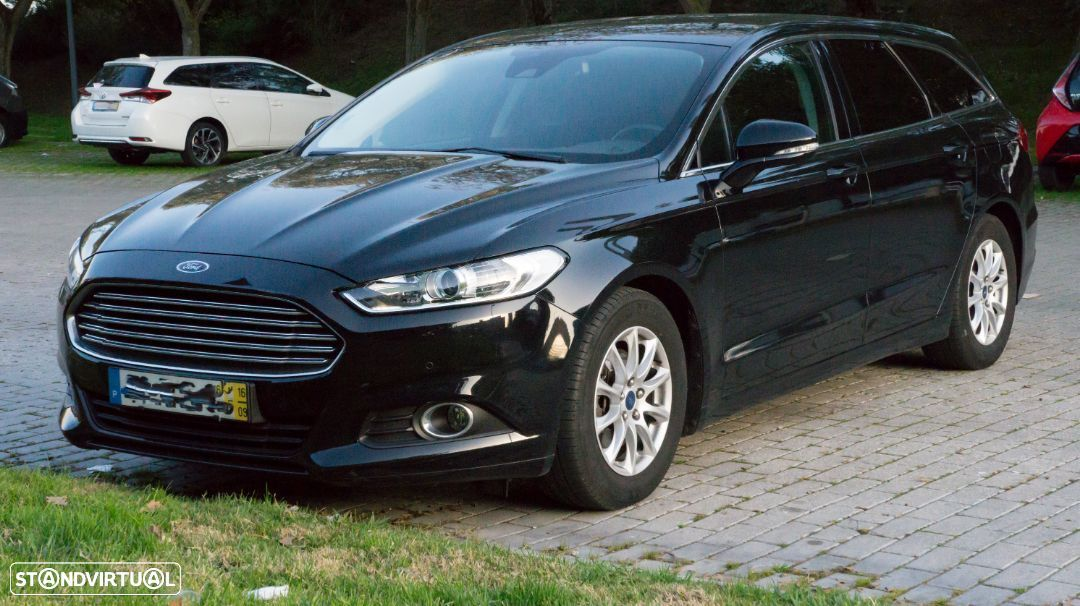 Ford Mondeo SW 1.5 TDCI Business Plus - 1