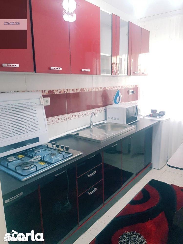 Apartament de inchiriat, Iași (judet), Uzinei - Foto 4