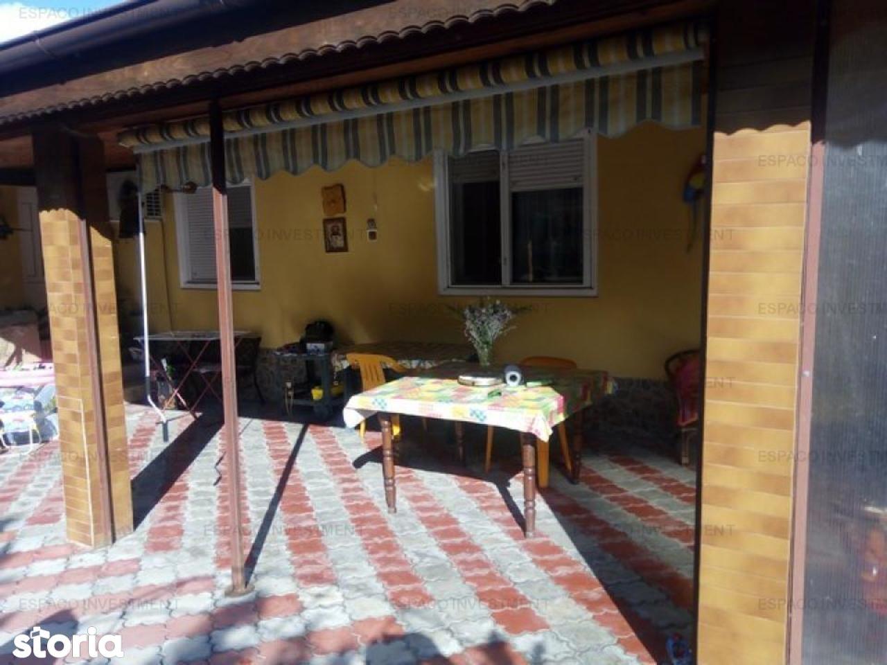 Casa de vanzare, Ilfov (judet), Strada Dealului - Foto 3