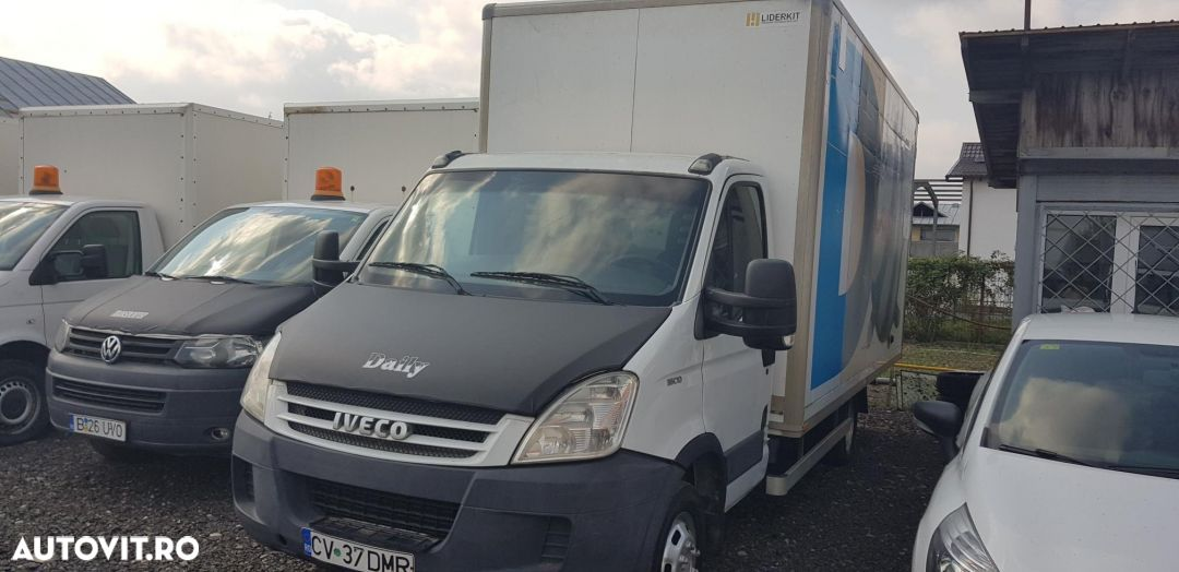 Iveco Iveco Daily 35 C 12 - 11