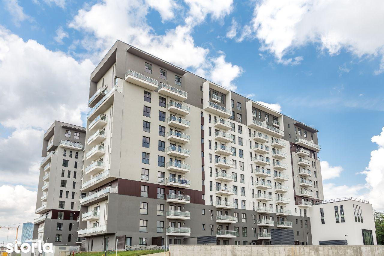 Apartament de vanzare, București (judet), Floreasca - Foto 1013