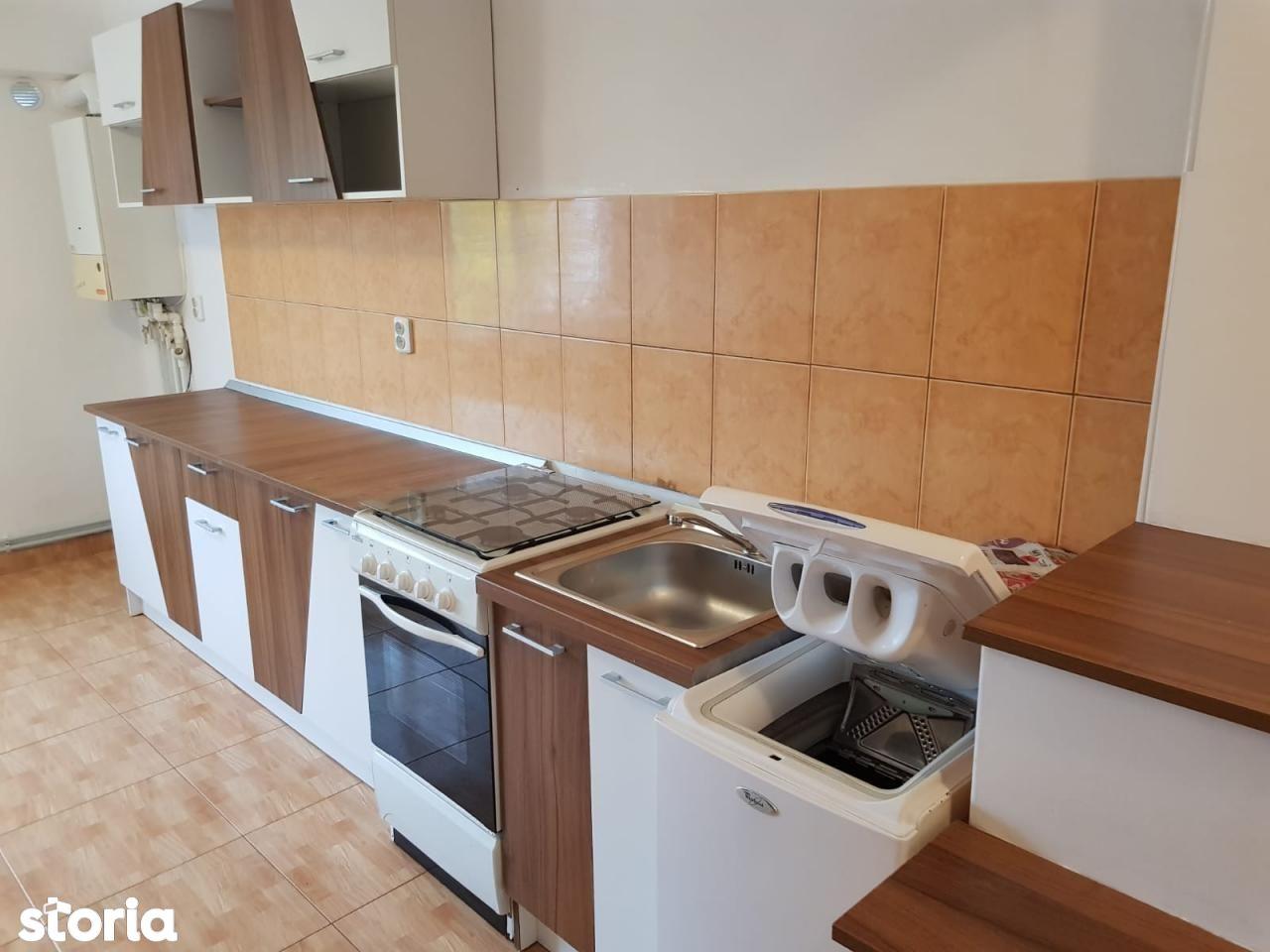 Apartament de vanzare, Bistrița-Năsăud (judet), Independentei - Foto 1
