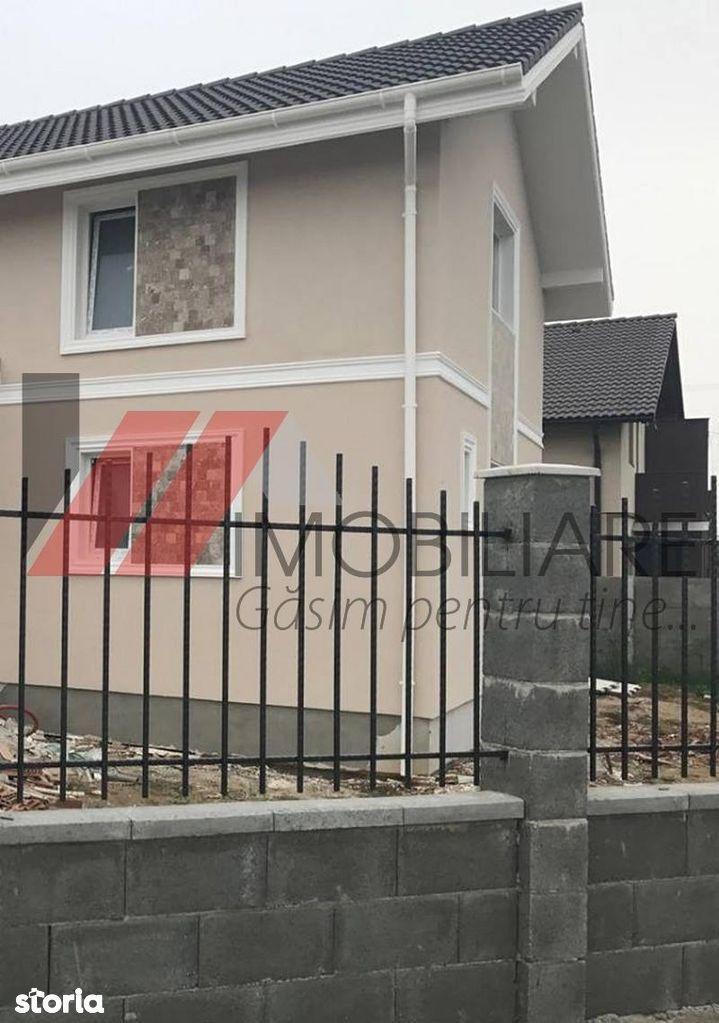 Casa de vanzare, Timiș (judet), Moşniţa Nouă - Foto 1