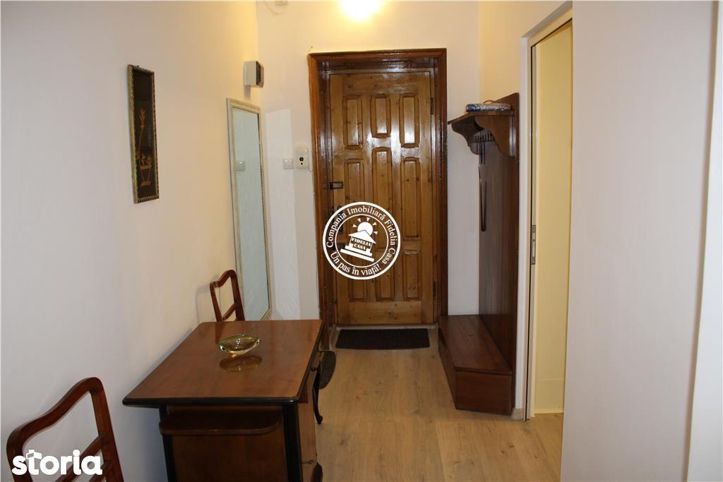 Apartament de inchiriat, Iași (judet), Copou - Foto 7