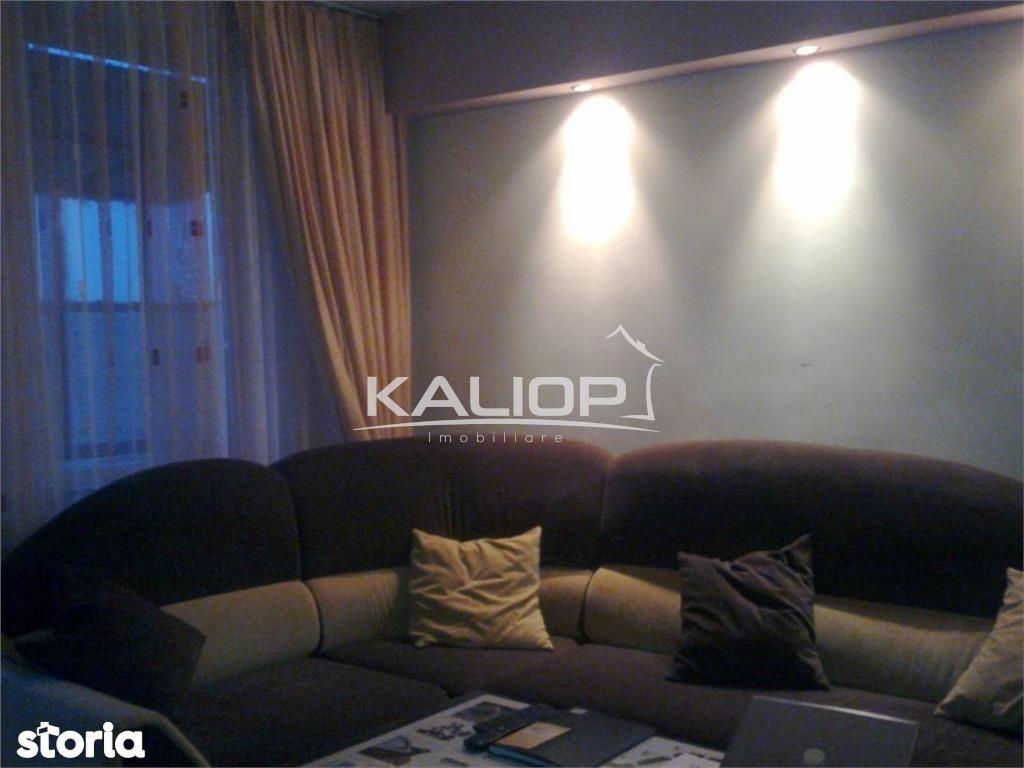 Apartament de vanzare, Cluj (judet), Aleea Scărișoara - Foto 1