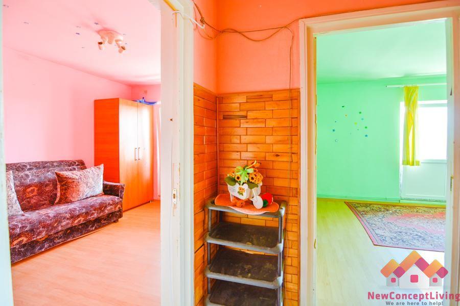 Apartament de vanzare, Sibiu (judet), Broscărie - Foto 2