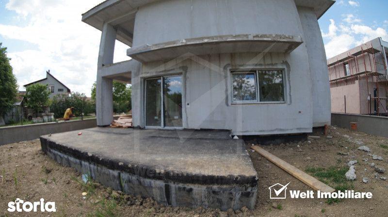 Casa de vanzare, Cluj (judet), Colonia Borhanci - Foto 6