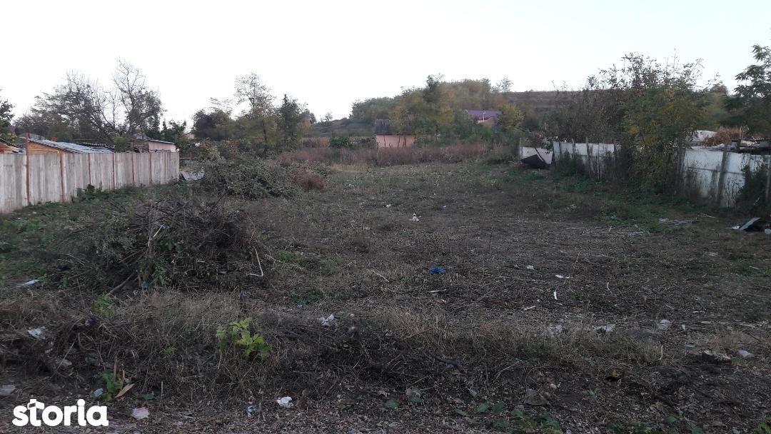 Teren de Vanzare, Iași (judet), Podu Roș - Foto 3