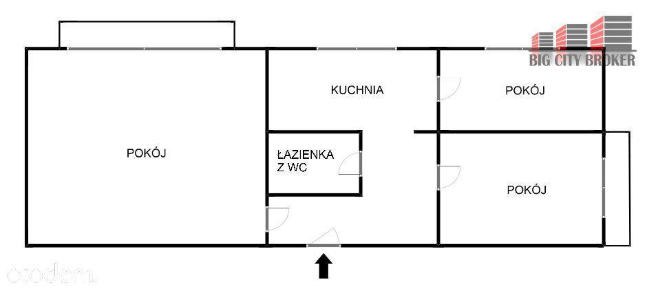 Mieszkanie na wynajem, Lublin, Śródmieście - Foto 9
