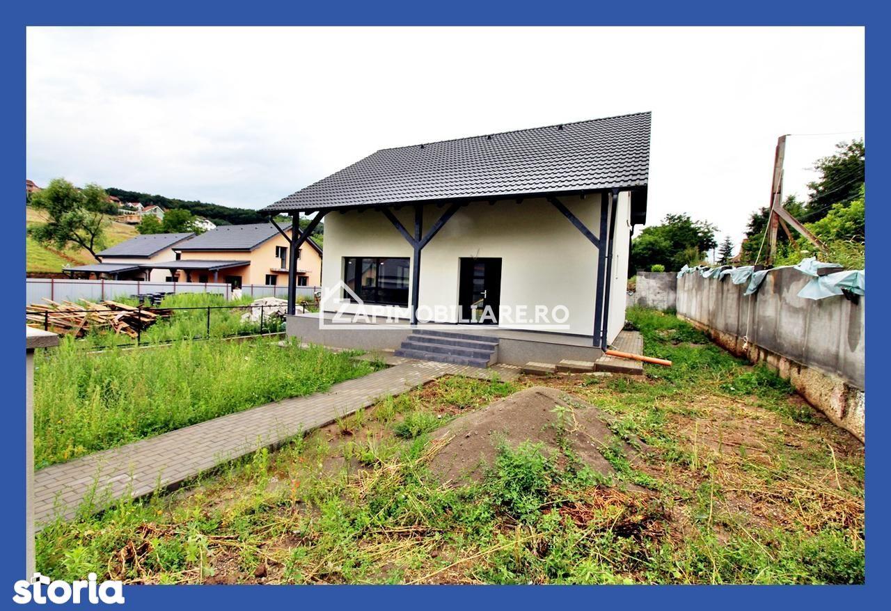 Casa de vanzare, Mureș (judet), Strada Teilor - Foto 1