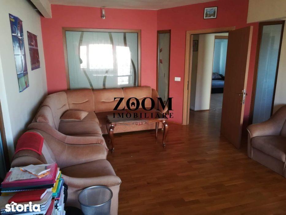 Apartament de inchiriat, Cluj (judet), Strada Turturicii - Foto 4