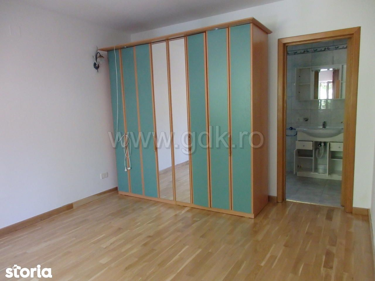 Casa de inchiriat, Ilfov (judet), Pipera - Foto 8