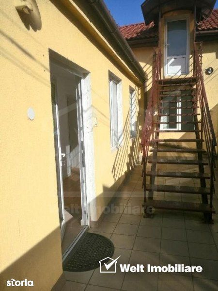 Birou de inchiriat, Cluj (judet), Gheorgheni - Foto 7