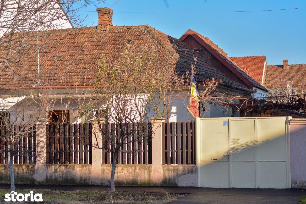 Casa de vanzare, Bihor (judet), Strada Moților - Foto 1