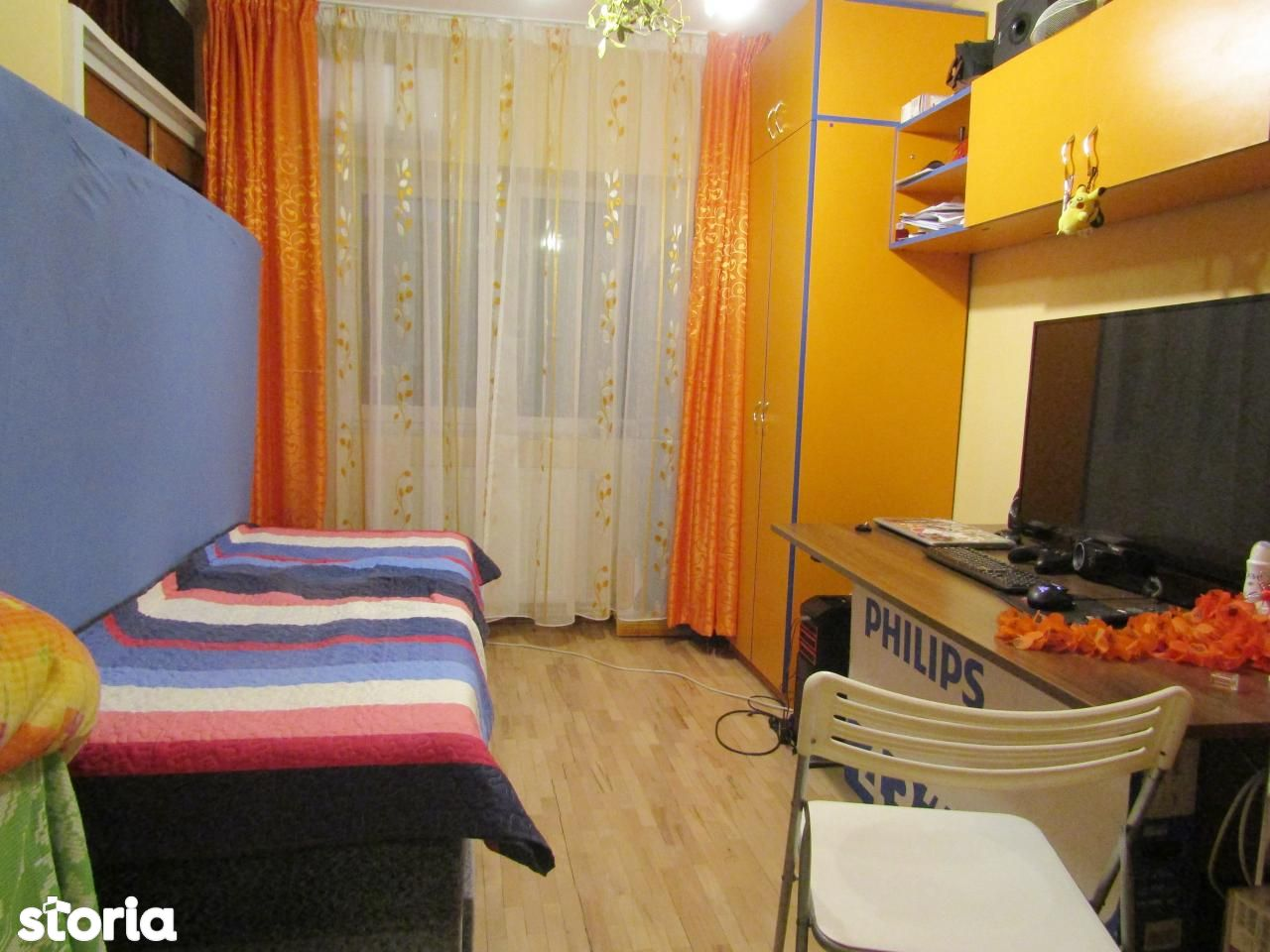 Apartament de vanzare, Brașov (judet), Centrul Nou - Foto 2