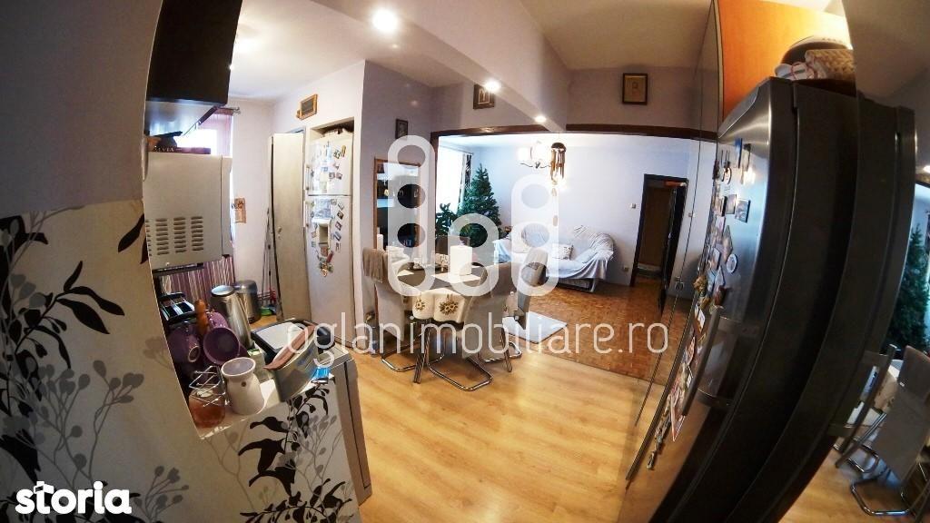 Apartament de vanzare, Sibiu (judet), Strada Rahova - Foto 13