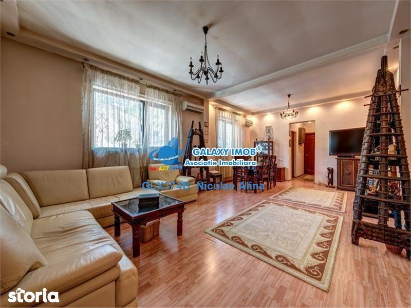 Apartament de vanzare, București (judet), Strada Mecet - Foto 3