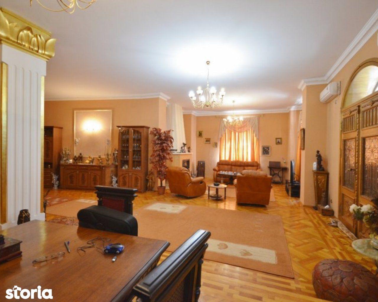 Casa de vanzare, București (judet), Cotroceni - Foto 7