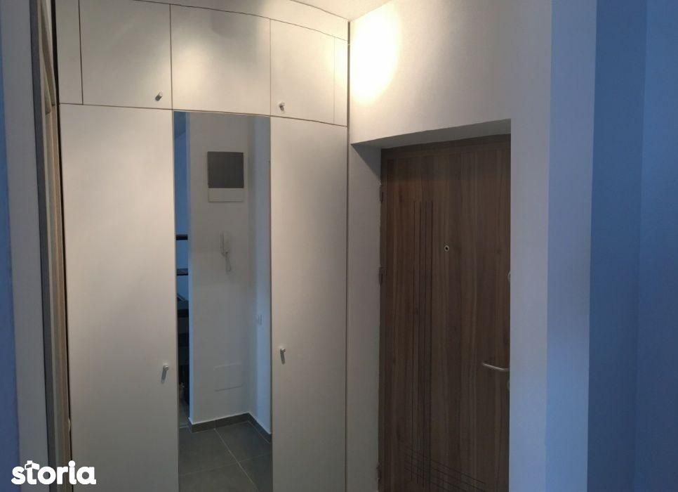 Apartament de inchiriat, Bucuresti, Sectorul 6, Grozavesti - Foto 1