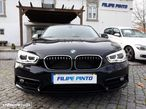 BMW 116 D Sport Line Edynamics | LED - 17